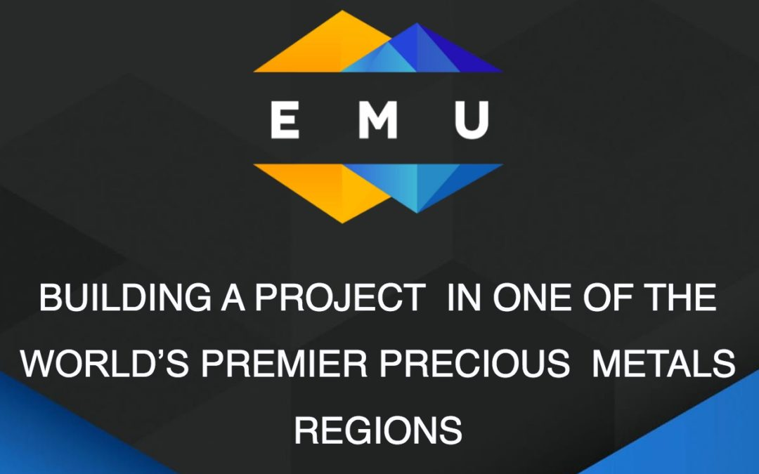 Building a project in one of the world's premier precious metal regions